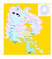 AtW Bio - Princess Cotton Fluff by Wildnature03