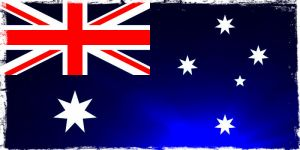 Aussie Flag by kylitha
