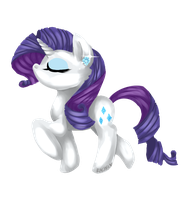 rarity by gaykidd