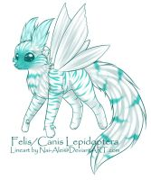 Felis Lepidoptera Auction: CLOSED by Inner-Realm-Adopts