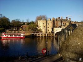 River Ouse 3 by LaptopGeek