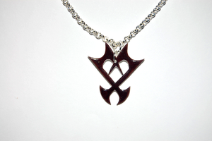 Unversed Necklace by knil-maloon
