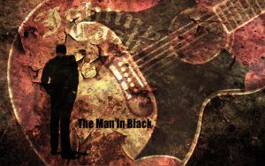 The Man in Black by 2-0-1-9