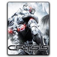 Icon PNG Crysis by TheMaverick94