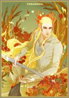Thranduil by navy-locked