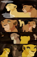 The Haunted Wing Page 12 by KoLioness