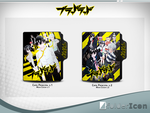 Blood Lad Icon Pack by GianMendes