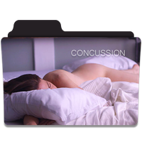 Concussion Folder Icon by efest