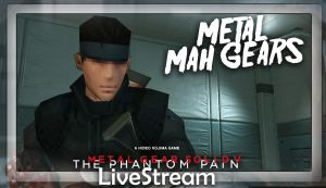 LIVESTREAMIN METAL MAH GEARS! by Vendus