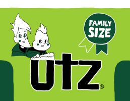 Utz Sour Cream and Onion by Lilnanny
