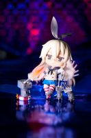 Shimakaze Attack by Nendotan
