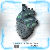 Constriction Heart by VashUG