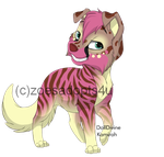 3 points OPEN by Zoesadopts4u