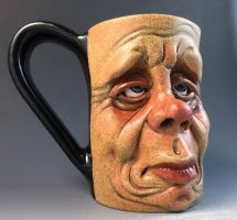 The Morning Drag Mug- FOR SALE by thebigduluth