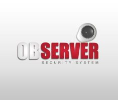 Security System Logo by IshqAatish