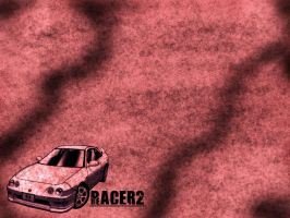Racer2 by The1Blur