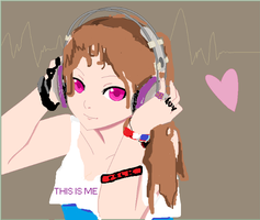 Themusiclife.png by AnimatedSquirrel