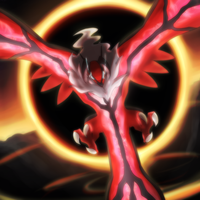 Yveltal by Mad-Revolution