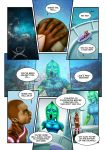 Stingray - page 19 by CristianoReina