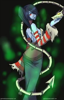 Squigly and Leviathan funded!!!!!! by gustredcloude
