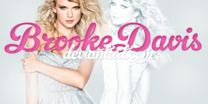 taylor swift dID by BrookeDavis
