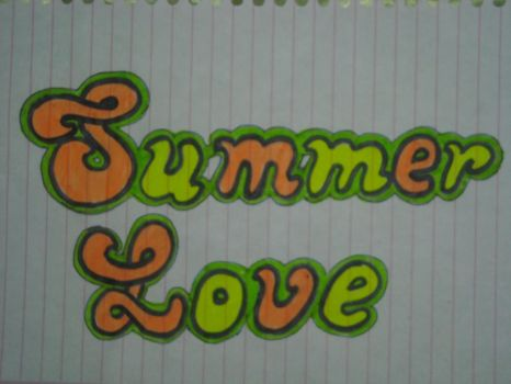 Summer Love by xxHa7e3y0uaLLxx