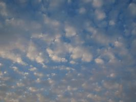 Some more clouds by CarleyLyn