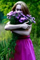 flowers4 by voudrais