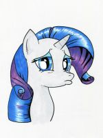 First COPIC Rarity by BoxedSurprise