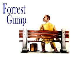 Forrest Gump by Y-LIME