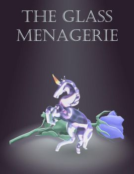 The Glass Menagerie by angelic0d3