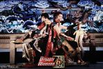 Dynasty Warriors - Wu's Heroes by fiathriel