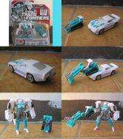 TF: Generations T30 Tailgate and Groundbuster by BoggeyDan