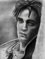Edward Ever Searching IV by CezLeo