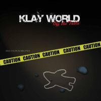 Knox's Klay World DVD Label by starscream45