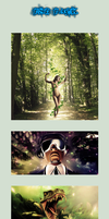 PSD pack by me by OthorHurrr