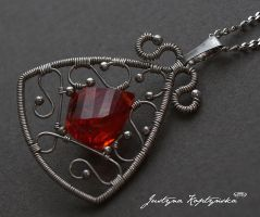 Exchange jewelry scrap by SweetCandyDreams