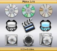 Media Lite by Steve-Smith