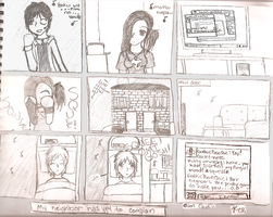 RLChronicles--A Day In My Life by WhiteRoseMarie