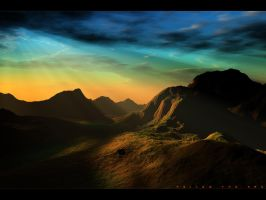 Follow The Day by soulslave