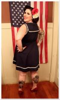 Every Girl Loves a Sailor! 2 by ChrissyLee