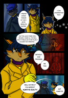 Time To Talk - Page 07 by SallyVinter
