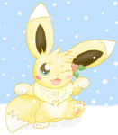 Holiday Spirit by pichu90