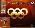 Olympic Torch by Smokey41