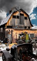 fixer upper by fuamnach