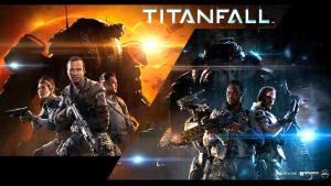 titanfall by vgwallpapers