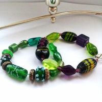 Green Collection by zanglesaccessories