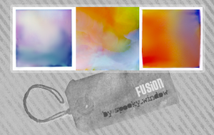 icon textures: fusion by spookyzangel