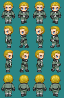 Germany Sprite by Crimiss