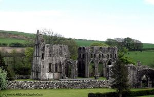Dundrennan Abbey by printsILike